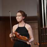 Шесть скрипачей прошли в третий тур конкурса Чайковского