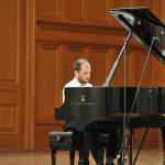 19 июня в Большом зале Московской консерватории прошел четвертый день прослушиваний I тура у пианистов