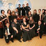 На открытие юбилейного сезона Русский камерный оркестр пригласил шведских виртуозов