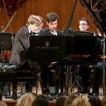 Определена шестерка пианистов, прошедших в финал конкурса Чайковского