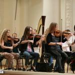 Международный молодежный Чайковский-оркестр