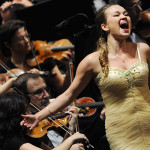 Конкурс Чайковского: Вокалисты перешли во второй тур