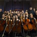 Омский камерный оркестр готовит программу-посвящение Майе Плисецкой