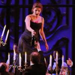 Гала-концерт звезд российской оперы прошел в аргентинской Мендосе