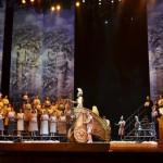 В ростовском Музтеатре представили последнюю премьеру сезона