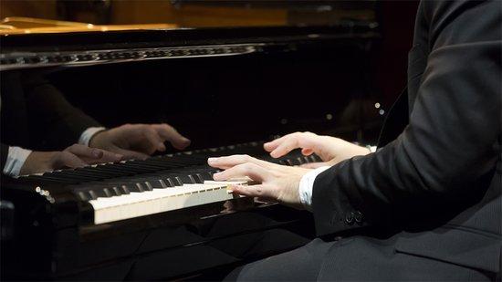 Предварительные прослушивания пианистов на XV Конкурсе имени Чайковского