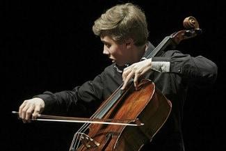 Джонатан Роузман. Фото: tchaikovskycompetition.com