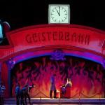 Путь к себе: «Кавалер розы» Рихарда Штрауса в Большом театре (17.06.2015)