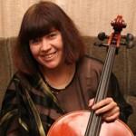 Концерт виолончелистки Марины Тарасовой: классика в новом звучании
