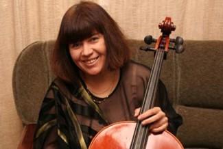 Марина Тарасова