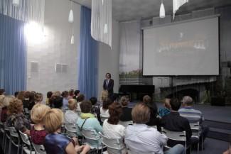 В Томской филармонии можно будет услышать выступления участников Конкурса им. Чайковского