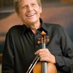 Итальянский скрипач Уто Уги выступит в Московской Консерватории