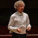 Скандинавские гастроли Венского филармонического оркестра