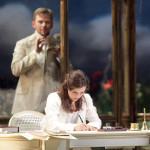 Венера Гимадиева в роли Виолетты Валери. Фото - Дамир Юсупов