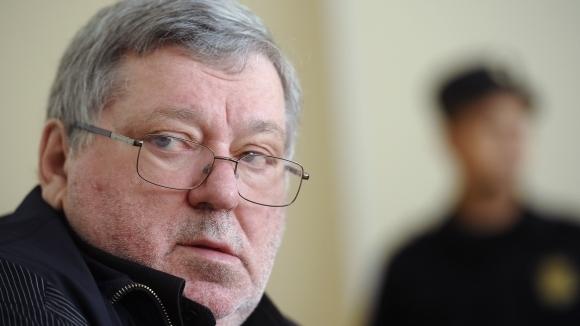 Борис Мездрич. Фото: Евгений Курсков/ТАСС