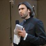В филармонии открылся просветительский цикл Владимира Юровского «Война и мир»