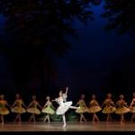 """Самарцам покажут балет """"Спящая красавица"""""""