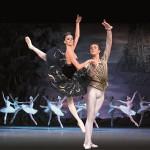 «Русский балет» открывает юбилейный сезон спектаклем «Лебединое озеро»