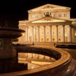Сенсации и премьеры Большого театра