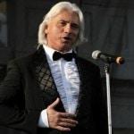 Дмитрий Хворостовский даст концерт в Кремле