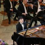 Заметки о выступлении Люки Дебарга и Джорджа Ли во II туре XV международного конкурса им. Чайковского