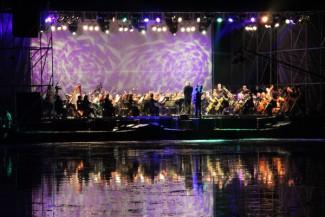 Фестиваль «Ночь музыки в Гатчине»