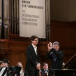 Люка Дебарг даст в декабре два концерта в Доме музыки
