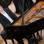 Сольный концерт Люки Дебарга состоится в Концертном зале Мариинского театра