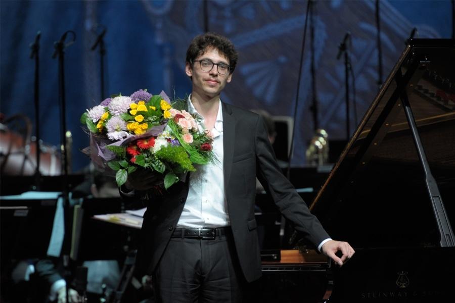 Люка Дебарг – русский француз на сцене Мариинки