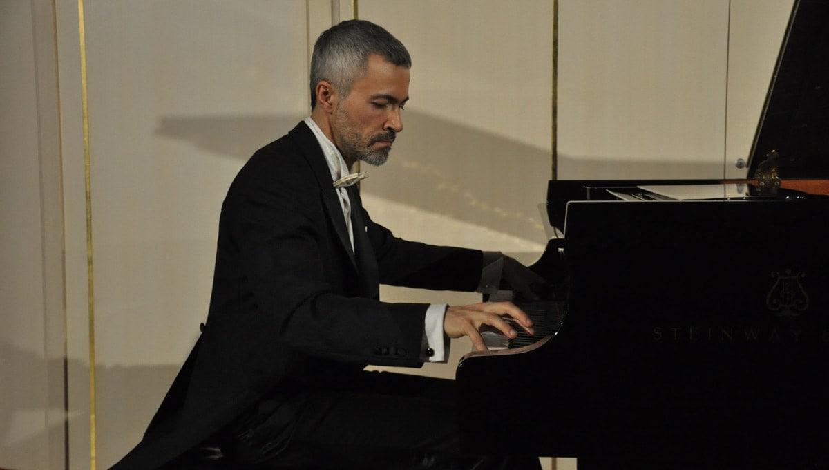 Павел Нерсесьян