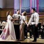 Певцы поддержали Дмитрия Хворостовского