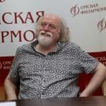 Питер Донохоу: «Мне кажется, что я понял русскую душу»