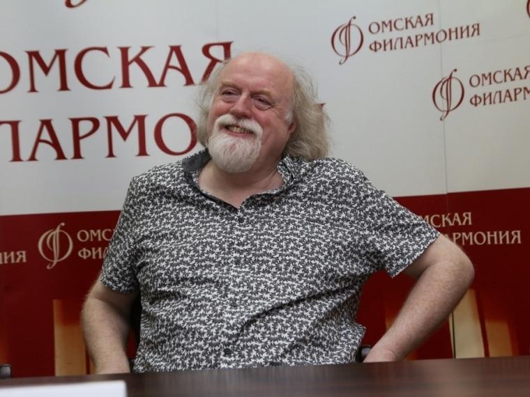 Питер Донохоу. Фото - Евгений Кармаев