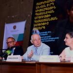 Армения примет участие в юношеском конкурсе им. Чайковского