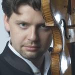 На фестивале Юрия Башмета в Минске зазвучит скрипка Страдивари