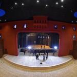 Работы по реконструкции «Геликон-оперы» завершены на 99%