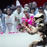 Робот по имени Myon стал солистом оперы