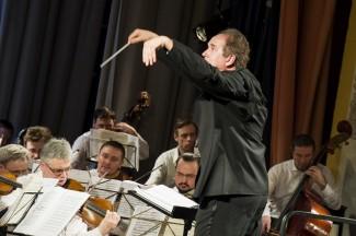 Сочи рукоплещет Уральскому филармоническому оркестру