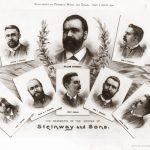 История Steinway & Sons: от Ференца Листа до Евгения Кисина