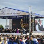 Свыше 2,5 тыс. тоболяков и гостей города посмотрели оперу «Евгений Онегин»
