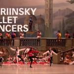 Труппа Мариинского театра впервые выступит в Любляне