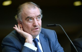 Валерий Гергиев. © Архив ТАСС/EPA/ANDREAS GEBERT