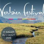 В Вербье проходит традиционный музыкальный фестиваль