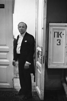 Владимир Крайнев
