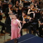 Северянка стала победителем конкурса имени Чайковского