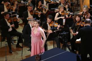 Юлия Маточкина. Фото - tchaikovskycompetition.com