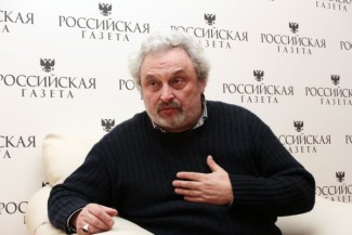 Юрий Александров. Фото: Наталья Пьетра/РГ