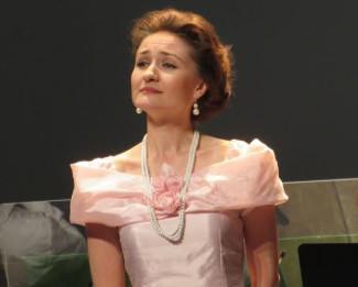 Мария Буйносова