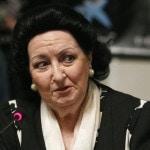 Монсеррат Кабалье заставили доказать, что она не может прийти в суд по состоянию здоровья