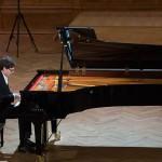 Люка Дебарг выступит в Концертном зале Мариинского театра